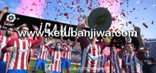 PES 2017 Spanish Competition Entrance + Trophy Pack by Irvanlana Ketuban Jiwa