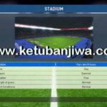 PES 2017 Stadium ID List by Sofyan Andri