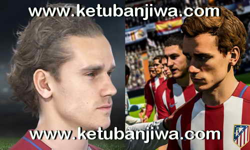 PES 2017 Sweetfx Real 2018 by Romania Team Ketuban Jiwa