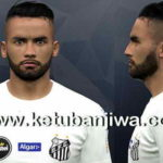 PES 2017 Thiago Maia Face by Litos Facemaker