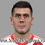 PES 2017 Tomás Andrade Face Club Atlético River Plate