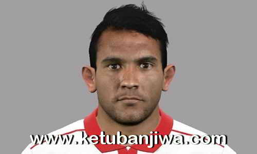 PES 2017 Walter Montoya Face Update Sevilla FC by Luis Facemaker Ketuban Jiwa
