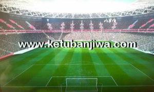 PES 2017 XBOX 360 Stadium Pack