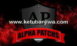 PES 2017 XBOX 360 Alpha Patch 2.5 AIO