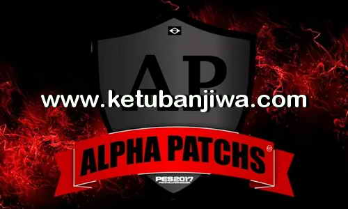 PES 2017 XBOX360 Alpha Patch 2.5 AIO Ketuban Jiwa