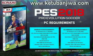 Can You Play PES 2018 on Your PC or Laptop