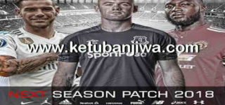 Download PES 2010 Next Season Patch 2017-2018 by MiCano4u Ketuban Jiwa