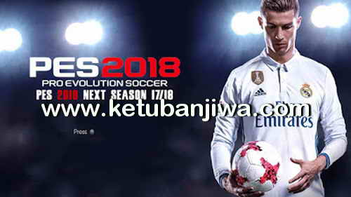 Download PES 2010 Next Season Patch 2017-2018 by MiCano4u Preview 1 Ketuban Jiwa