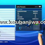 PES 2017 Dark Skull Addon 3.3 Update Gojek Traveloka Liga 1
