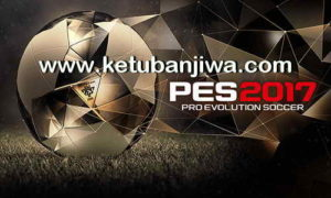 PES 2017 Gameplay Mod v2 by Ethan2
