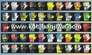 Download PES 2017 GlovePack v2 by Tisera09 Ketuban Jiwa