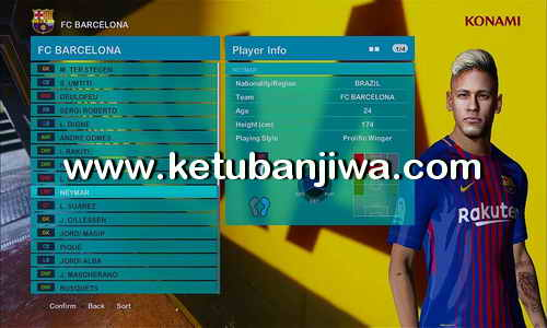 Download PES 2017 Mega Facepack Repack v1 For PTE Patch by Zulfikar Ketuban Jiwa