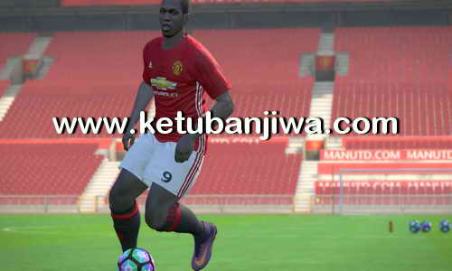 Download PES 2017 PES Professionals Patch 3.1 Option File Transfer Update 11 July 2017 by Boris Ketuban Jiwa