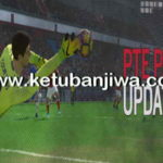 PES 2017 PTE 5.3 Option File Update 19/07/2017