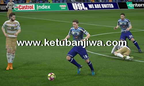 FIFA 16 MXTRA Patch v3 AIO Season 2017-18 Ketuban Jiwa