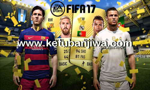 FIFA 17 Repack + Latest Patch Squad Updates