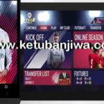 FIFA 18 Android Mobile Mod DLS 17 v4.10