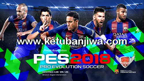 PES 2012 Next Season Patch 2017-2018 Single Link by Micano4u Ketuban Jiwa Preview 1