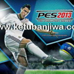 PES 2013 PESEdit 6.0 Option File Update 29/07/2017