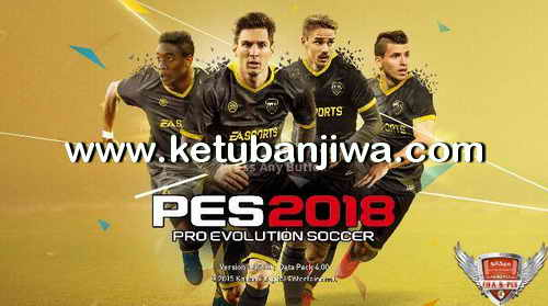PES 2016 Ultra Patch New Season 17-18 by Micano4u Ketuban Jiwa SS1
