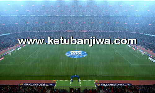 PES 2017 AZ Stadium Pack by AZ Mods a.k.a Aziz Setiono Ketuban Jiwa
