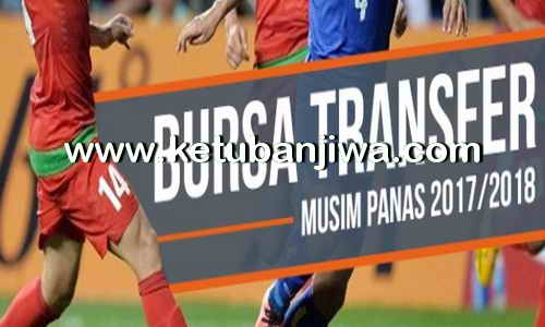 PES 2017 Apocaze Patch v5 Option File Transfer Update 22-07-2017 Ketuban Jiwa