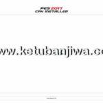 PES 2017 CPK Installer 1.1.2 Fix