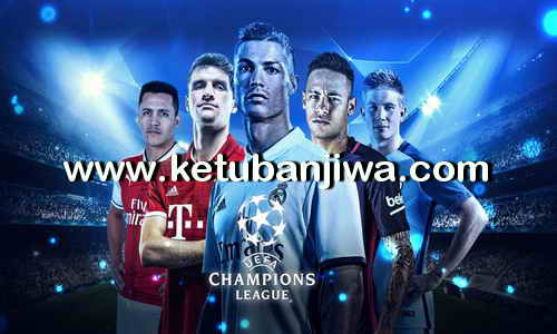 PES 2017 Dunksuriya Patch v3.1 Update 29 July 2017 Ketuban Jiwa