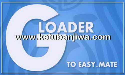 PES 2017 G-Loader Mod 3.0 by G-Style Ketuban Jiwa