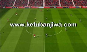 PES 2017 HD SweetFX PS4 by M.Ainul