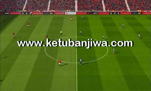 PES 2017 HD PS4 SweetFX by M.Ainul Ketuban Jiwa