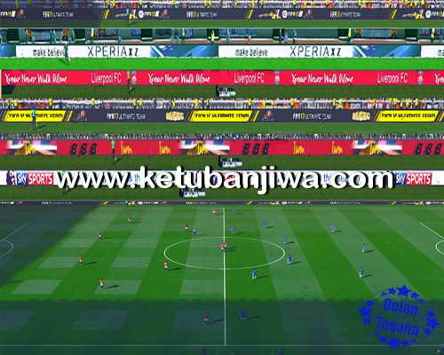 PES 2017 Next-Gen-Edition Mod v1.2 Update by Delan Taqana Ketuban Jiwa