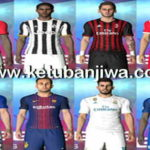PES 2017 Option File For SMoKE 9.4.1 Update 11.07.2017