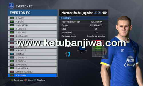 PES 2017 Option File Transfer Update 10 July 2017 For PES Professionals 3.1 by by Natthawut Sutthi Ketuban Jiwa