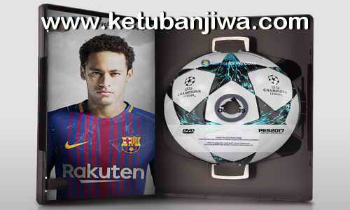 PES 2017 PESTN Patch v4.1 Update Season 2017-2018 Ketuban Jiwa