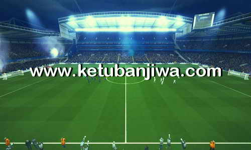 PES 2017 PS4 Light Mode For PTE Stadiums by Reda Ghazal Ketuban Jiwa