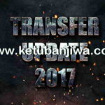 PES 2017 Profesionals Patch 3.2 Transfer Update 26/07/2017