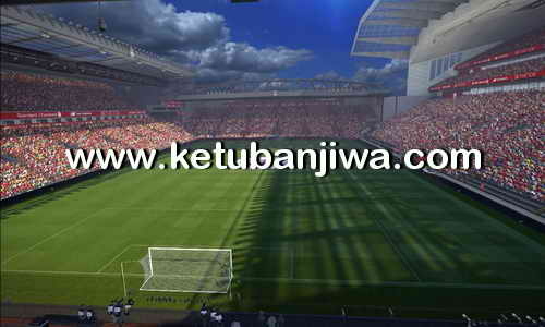 PES 2017 Super Mod Update For PTE Stadium v2 by PC Professional Ketuban Jiwa