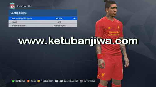 PES 2017 XBOX360 Patch 2018 by Buenolacasito Ketuban Jiwa Preview 3