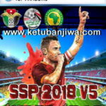 PES 6 Super Star Patch v5 HD Season 2017-2018