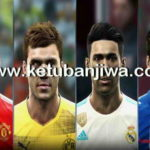 PES 2013 Option File Transfer Update 28/08/2017