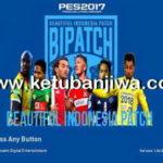 PES 2017 Beautiful Indonesia Patch Update Season 17/18