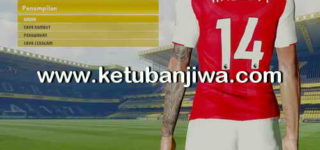 Download PES 2017 Detail Skin For Tattoos by De_vo17 Ketuban Jiwa