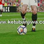 PES 2017 New Detail Skin Graphic Mod