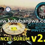 PES 2017 Ottoman Empire Patch 2.5 AIO Single Link