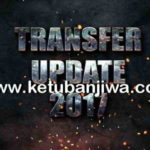 PES 2017 PTE Patch 6.0 Option File Update 28/08/2017