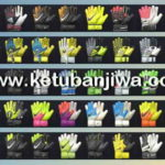 PES 2017 GlovePack v3 by Tisera09