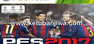 Download PES2017 XBOX 360 LP Patch v7.0 Transfer Update 22 August 2017 Ketuban Jiwa