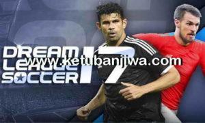 Dream League Soccer DLS17 Android Stadium Pack Update Season 2017-2018 Ketuban Jiwa