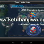 PES Android + iOS Edition 6.0 The Real Thai League